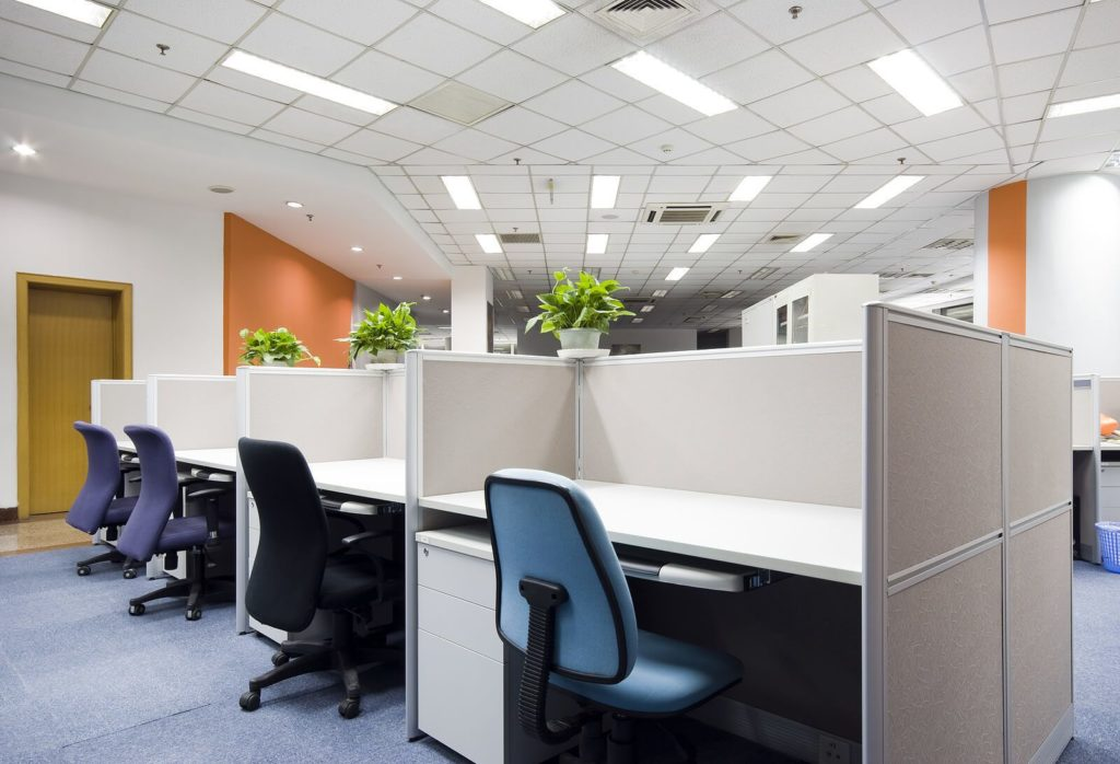Clean Pro Professional Daily Office Cleaning Services