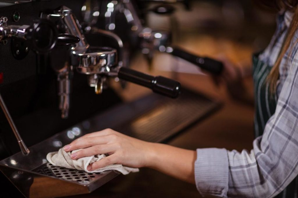 Clean Pro Professional Pub Bar Cleaning Services
