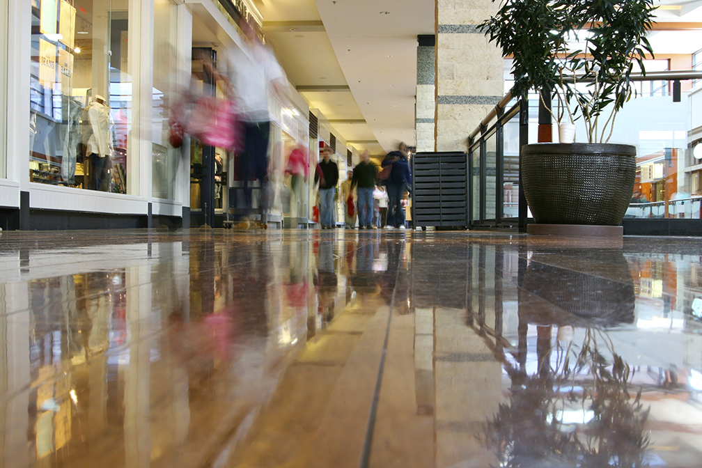 Clean Pro Professional Retail Cleaning Services