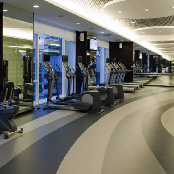 Clean Pro Professional Gym Cleaning Services