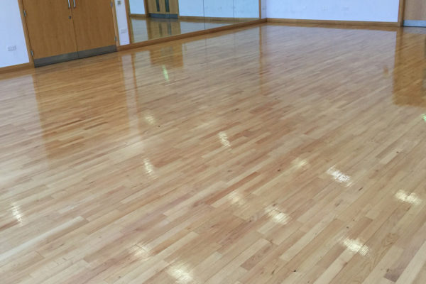 Clean Pro Professional Wooden Floor Cleaning Services