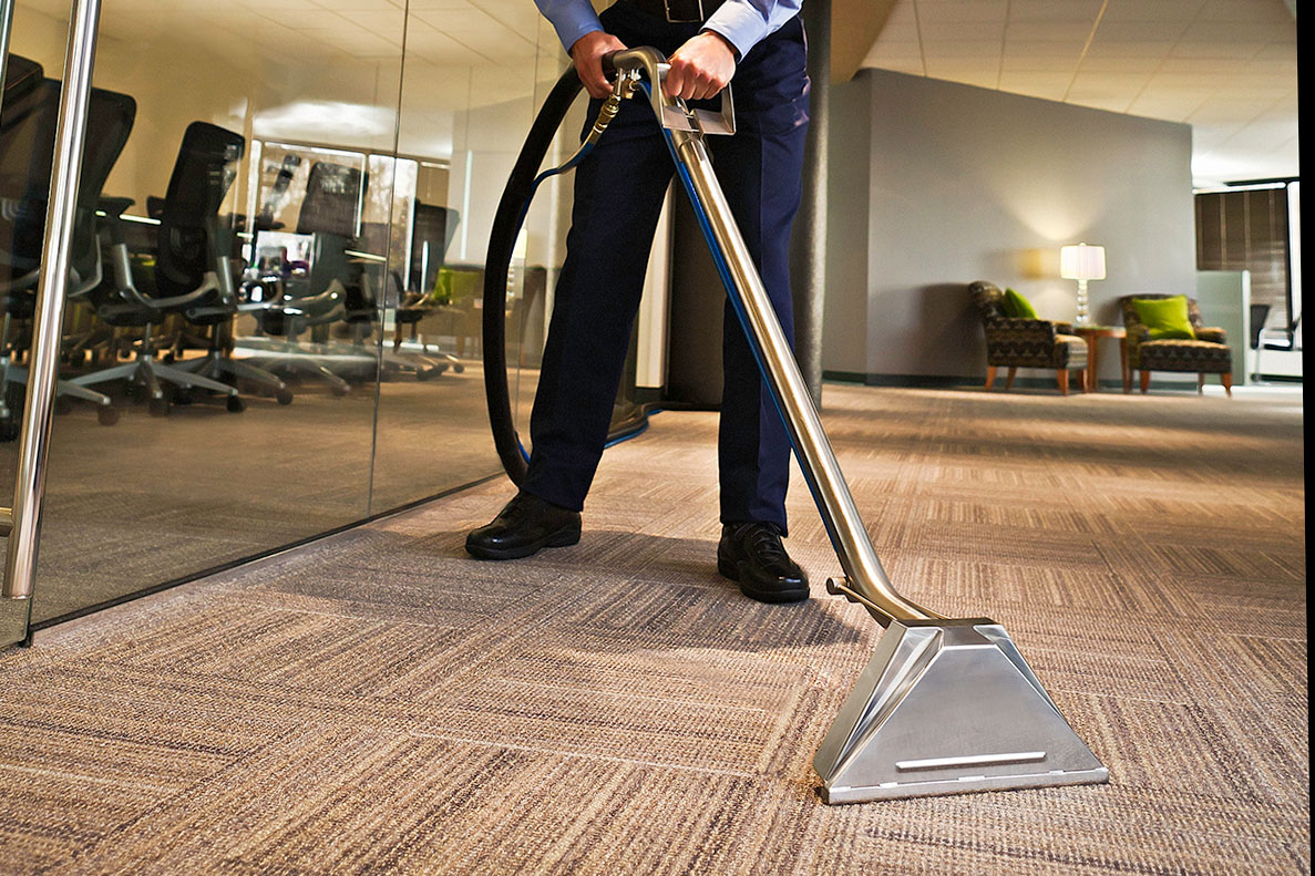 Clean Pro Professional office carpet Cleaning Services
