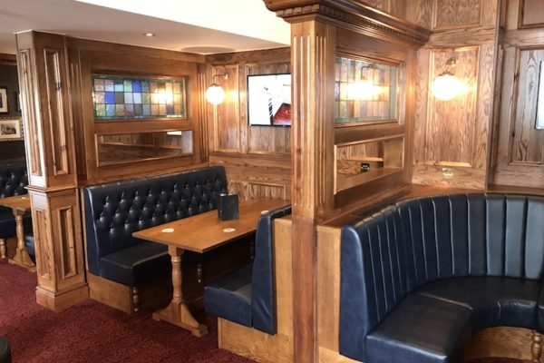 Clean Pro Professional Pub Bar Restaurant Cleaning Services