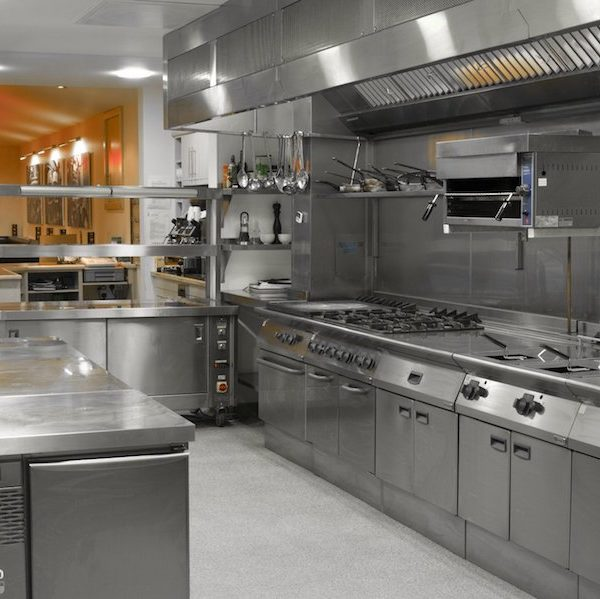 Clean Pro Professional Steam Kitchen Cleaning Services
