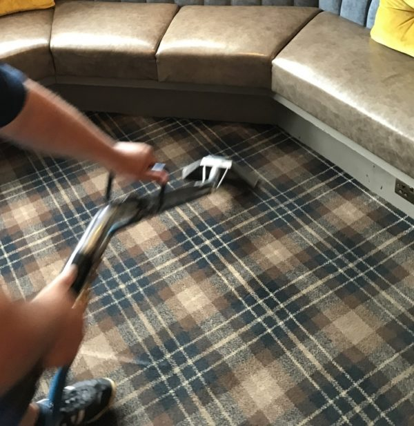 Clean Pro Restaurant Cleaning Services