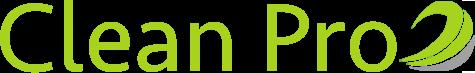 Clean Pro Logo